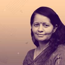 UX INDIA 2018 speaker Bhavana Nissima