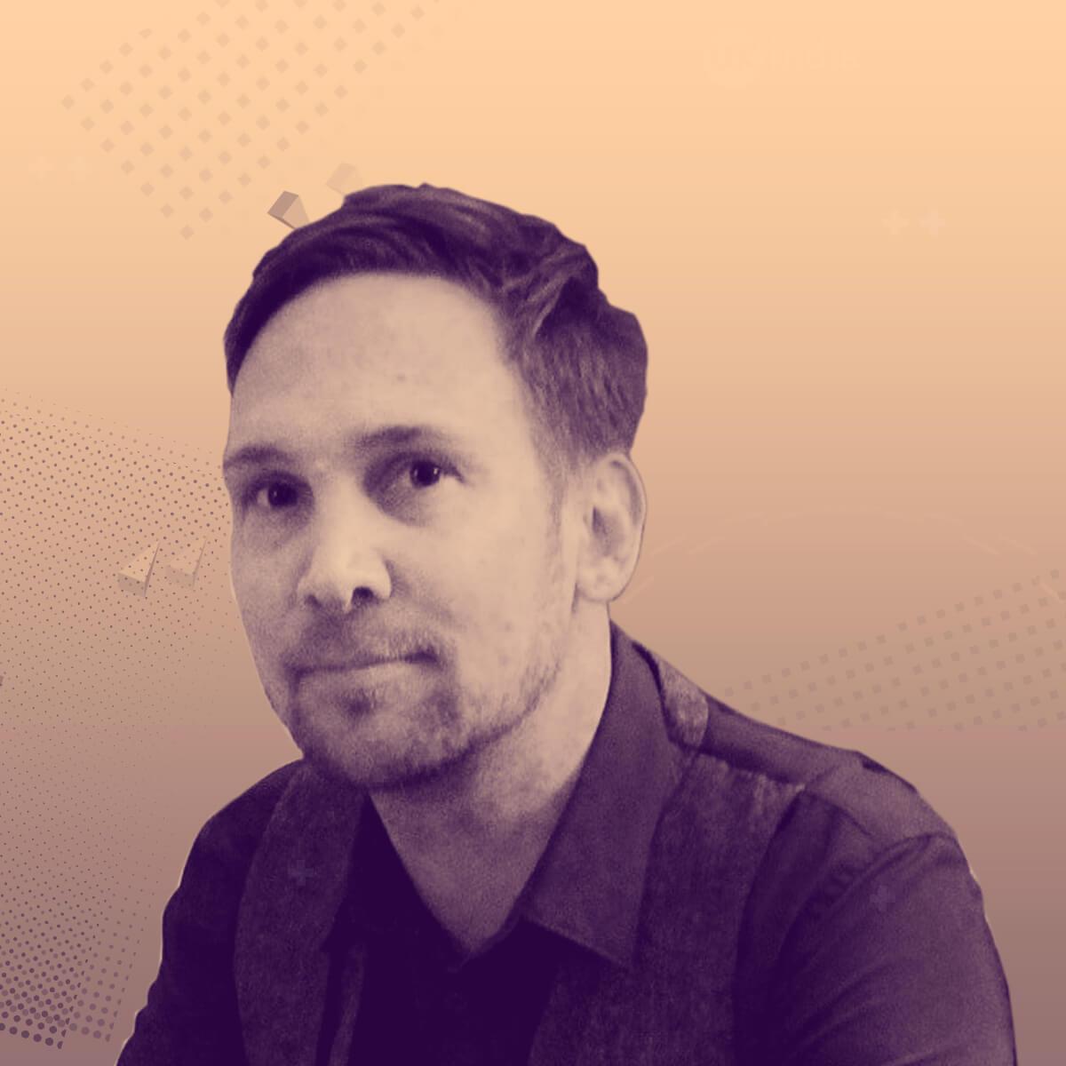 UXINDIA 18 Speaker, Tim Kolke
