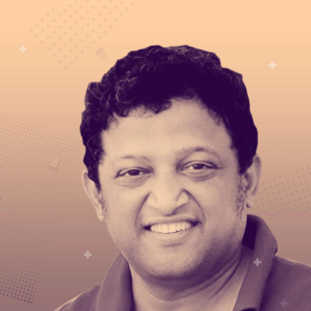 UXINDIA2018 speaker Narendra Ghate