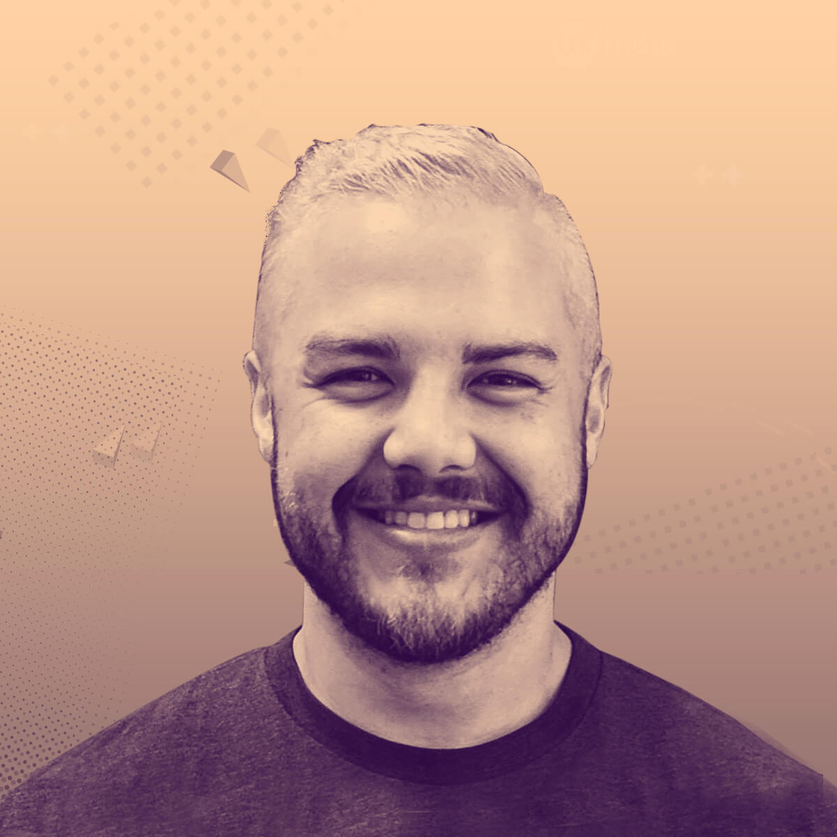 UX INDIA 2018 speaker Richard Emms