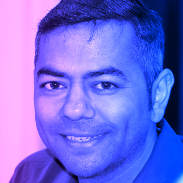 UXINDIA Speaker VISHRUT_SINGH