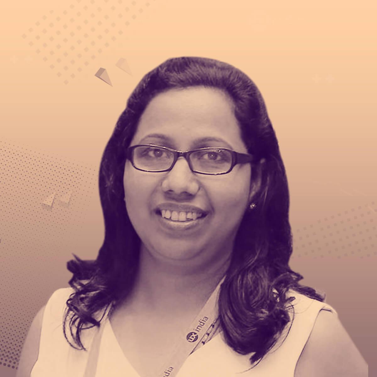 UXINDIA Speaker Smita Mohith Kanakula