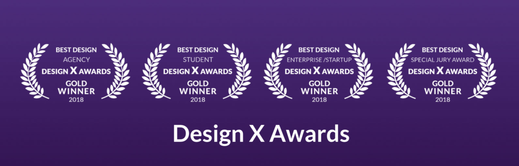 Design X Awards UX INDIA
