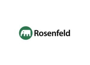 ROSENFELD, UXINDIA